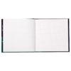 Записная книжка MAPS, 125х125мм, 80л, тв. обложка, клетка, белый блок 25081