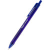 Ручка масляная TRI-GRIP автоматическая, пластиковый корпус, треугольная зона захвата 25917