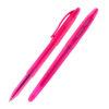 Ручка гелевая пиши-стирай PERFECT, 0,5мм, синяя 25800