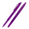 Ручка гелевая пиши-стирай PERFECT, 0,5мм, синяя 25801