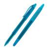 Ручка гелевая пиши-стирай PERFECT, 0,5мм, синяя 25802