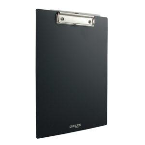 Планшет А4 пластиковый, черный
