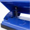 Дырокол пластиковый, пробивает до 16 листов (корпус в 3 цветах) 24866