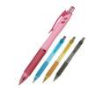 Ручка шариковая автоматическая Delta DB2025-02, синяя, 0.7 мм
