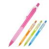 Ручка шариковая автоматическая Delta DB2027-02, синяя, 0.7 мм