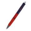 Ручка шариковая автоматическая Delta DB2026-02, синяя, 0.7 мм 25895