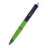 Ручка шариковая автоматическая Delta DB2026-02, синяя, 0.7 мм 25896