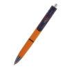 Ручка шариковая автоматическая Delta DB2026-02, синяя, 0.7 мм 25897