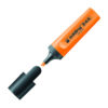 Набор маркеров Highlighter e-345 2-5мм, клиноподобный 4шт. 26626