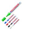 Маркер Industry Paint e-8750 для промышленных целей 2-4мм (5 цветов)