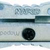 Точилка без контейнера CLASSIC, металлическая, 1 отверстие 27939