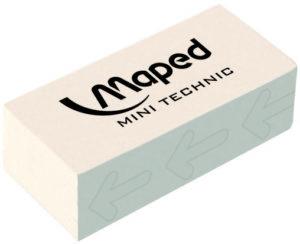Ластик MINI TECHNIC Maped MP.011300