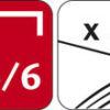 Степлер металлический настольный ESSENTIALS METAL №24/6, сшивает до 25 листов 27757