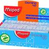 Ластик DOMINO 40 Maped MP.511240 27522