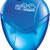 Точилка с контейнером I-GLOO, пластиковая, 2 отверстия