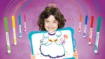 Доски для рисования детские