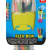 Карандаши цветные COLOR PEPS Flex Box  12 цветов в раздвижном пенале 27413