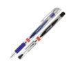 Ручка шариковая ChromX UX-119, 0,7мм, 1500м (син, черн)
