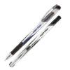 Ручка шариковая Top Tek UX-112, 0,7мм, 1500м (син, черн)