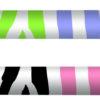 Фломастеры двухсторонние COLOR PEPS DUO, 10 фломастеров, 20 цветов 28056
