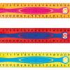 Линейка KIDY GRIP 30 см, ударопрочная, двусторонняя шкала, пласт. с резиновыми вставками