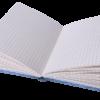 Блокнот, детский СЕМЕЙНЫЕ ЦЕННОСТИ, формат А6, 64л, твердая обложка, в клетку, оранж. 28306