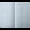 Словарь для иностранных слов А5+, 40 листов, в мягкой обложке, УФ-лак, скоба 28381