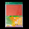 Набор цветной фетровой бумаги  А4, 10 листов, 10 цветов