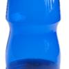 Бутылка для воды 600мл, из пищевого пластика, синяя