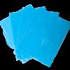 Обложки для учебников Crystal 1-4 класс, комплект 5шт, 70мкм 28914