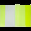 Обложки для учебников универсальные 250 х 420мм NEON с клапаном, 5шт, 125мкм 28939