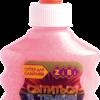 Клей СВЕТЛЯЧОК для слаймов, розовый люминесцентный, 88 мл