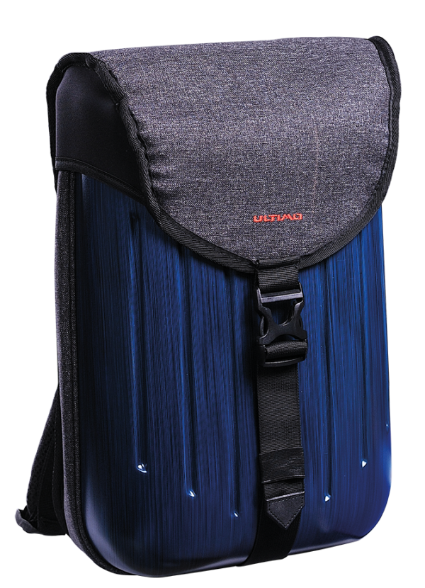 Ранец ULTIMO EXCEPTION Dark Blue ZB16.0220ED