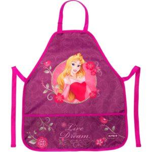 Фартук детский Kite Education Princess P19-161 + нарукавники