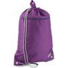 Сумка для обуви с карманом Kite Education Smart K19-601M-32, фиолетовая 29097