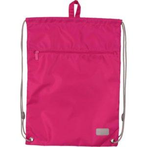 Сумка для обуви с карманом Kite Education Smart K19-601M-35, розовая