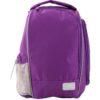 Сумка для обуви с карманом Kite Education Smart K19-610S-2 фиолетовая