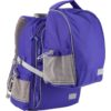 Сумка для обуви с карманом Kite Education Smart K19-610S-3 синяя 29155