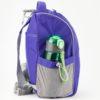 Сумка для обуви с карманом Kite Education Smart K19-610S-3 синяя 29157