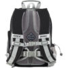 Рюкзак шкільний каркасный Kite Education K19-702M-4 Smart чорний 29662