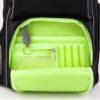 Рюкзак шкільний каркасный Kite Education K19-702M-4 Smart чорний 29664