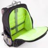 Рюкзак шкільний каркасный Kite Education K19-702M-4 Smart чорний 29665