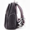 Рюкзак шкільний каркасный Kite Education K19-702M-4 Smart чорний 29668