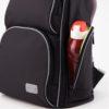 Рюкзак шкільний каркасный Kite Education K19-702M-4 Smart чорний 29669
