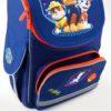 Рюкзак шкільний каркасный Kite Education Paw Patrol PAW19-501S 29633