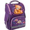 Рюкзак шкільний каркасный Kite Education Popcorn the Bear PO19-501S