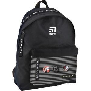 Рюкзак для міста  Kite City #Школа SC19-149M-1