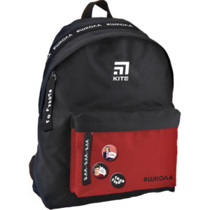 Рюкзак для міста  Kite City #Школа SC19-149M-2
