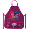Фартук детский Kite Education Shimmer&Shine SH19-161 + нарукавники