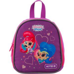 Рюкзак детский Kite Kids Shimmer&Shine SH19-538XXS